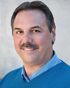 Dr. Louis Pilati Cutiscare Medical Advisory Board member