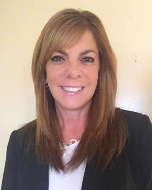 Martha Haley Vice President of Finance