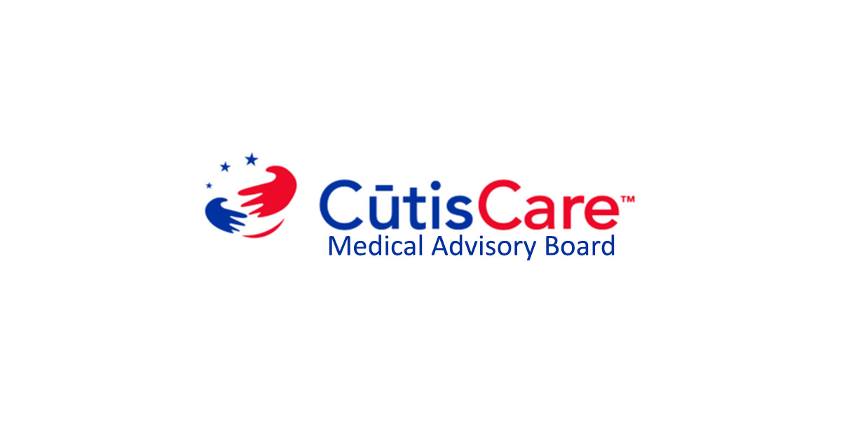 cutis care Big Medical Advisory Board