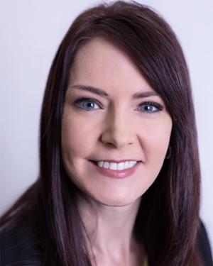Alyssa Francis Compliance Director