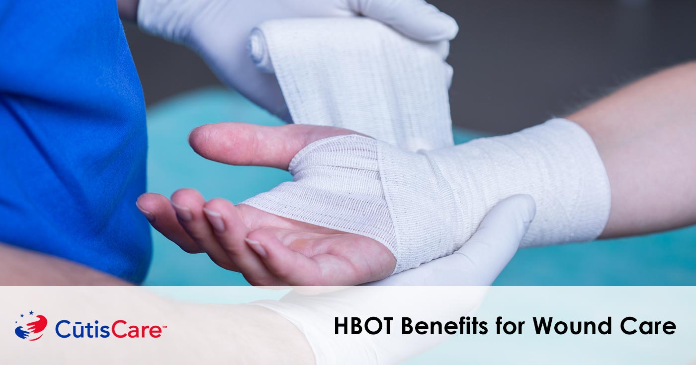 CutisCare HBOT-Benefits