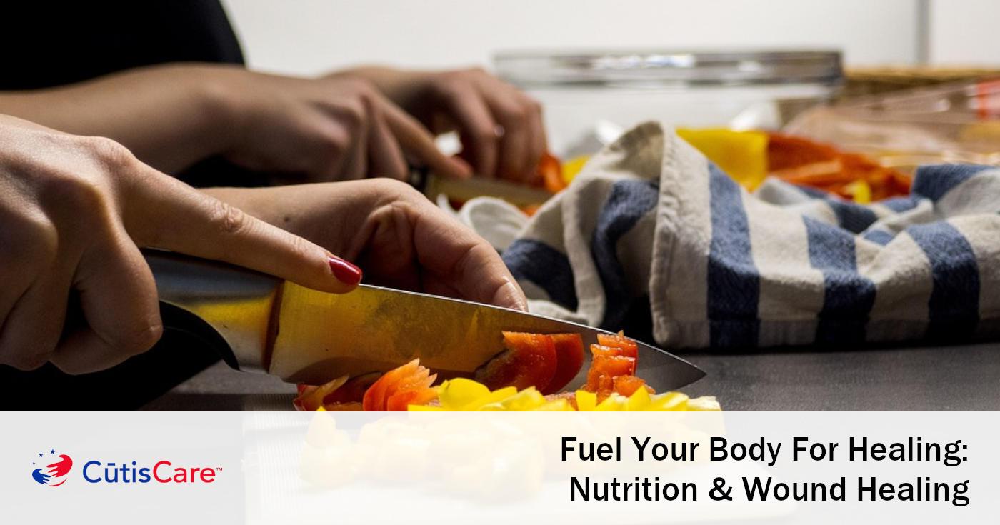 Nutrition-Wound-Healing