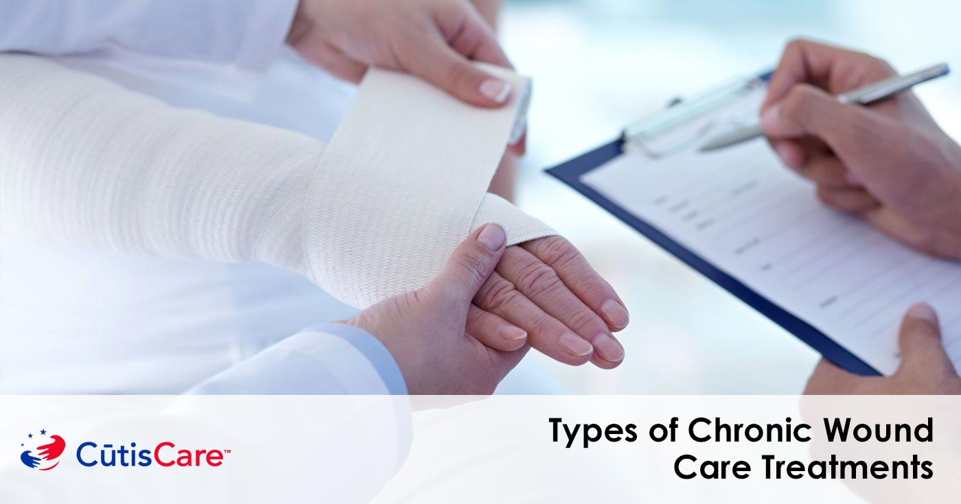 types-of-chronic-wound-care