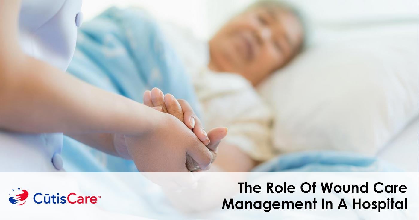 Wound Care Management in a Hospital