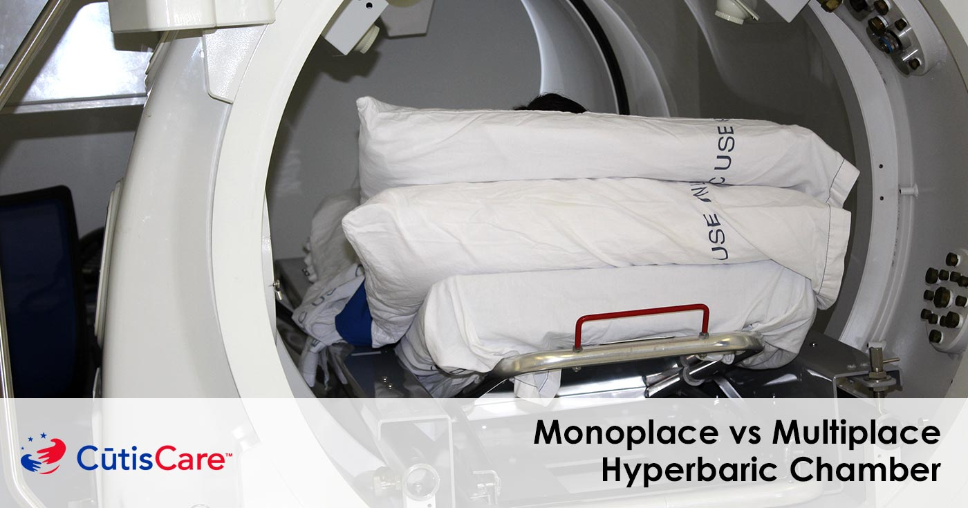 monoplace vs multiplace hyperbaric chamber