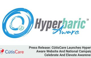 Hyperbaric Awareness press release